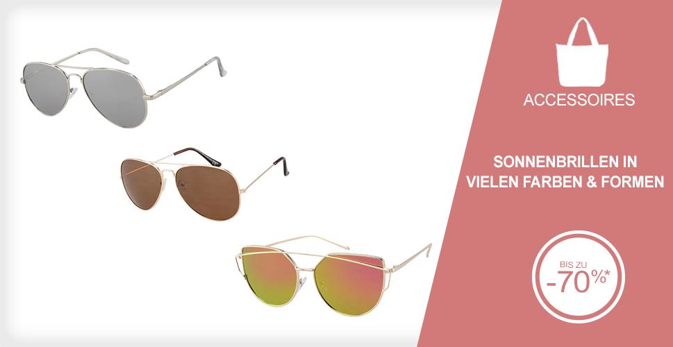 Freitag Sonnenbrillen