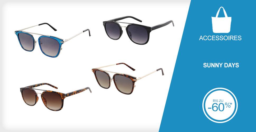 Sonntag Accessoires Sonnenbrillen