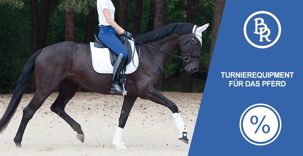 Dienstag BR Turnier Pferd