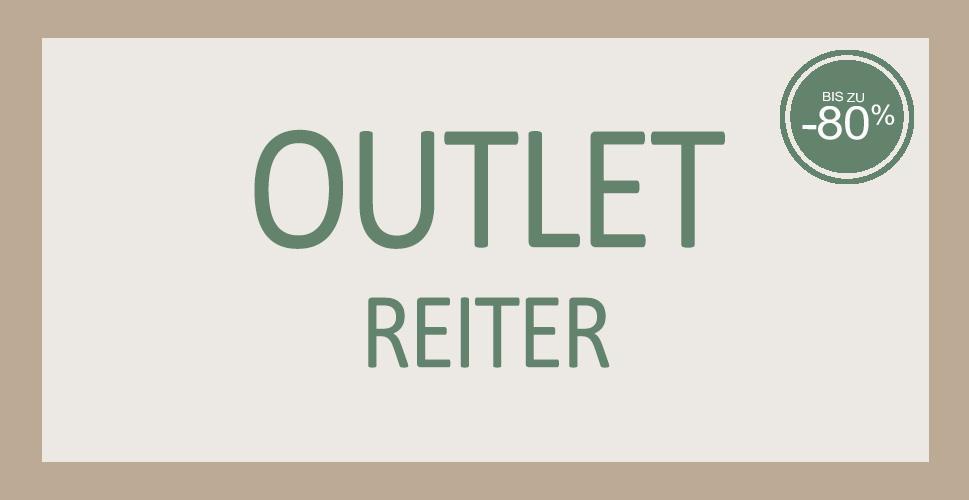 Mittwoch Outlet Reiter