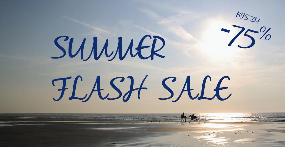 Samstag Summer SALE