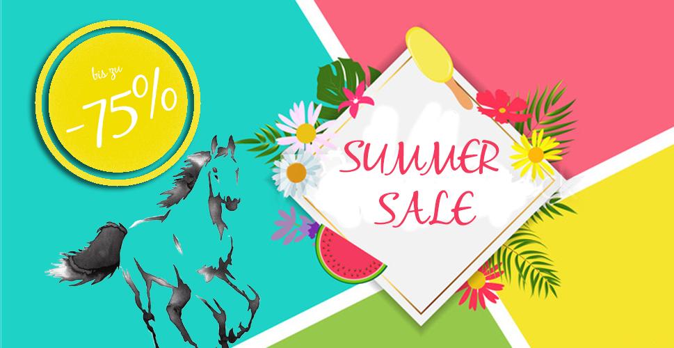 Mittwoch Summer Sale