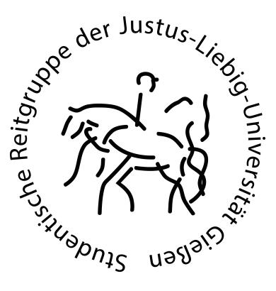Studentenreiter Gießen