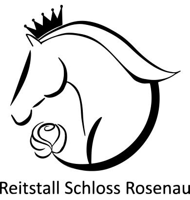 Reitstall Schloss Rosenau