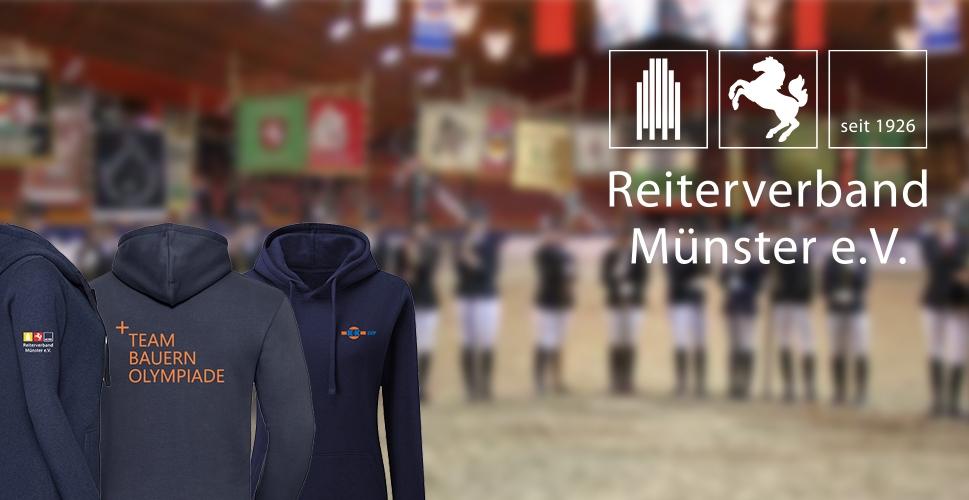 Reiterverband Münster e.V,