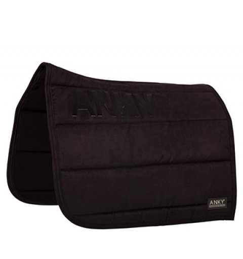 ANKY Saddle Pad Basic - black