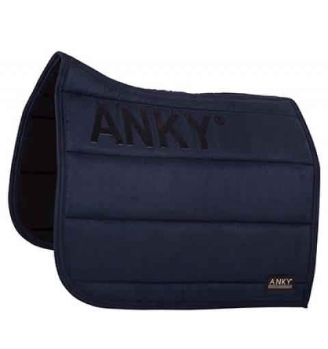 ANKY Saddle Pad Basic - navy