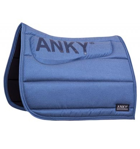 Anky Pad Therapeutic Airflow - denim