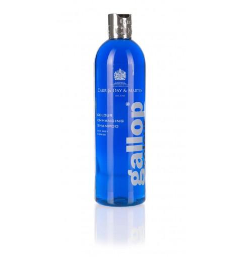 Gallop Shampoo für Schimmel