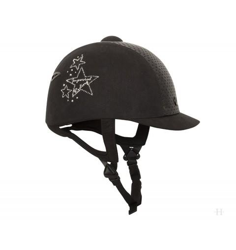 Reithelm Safe Ride - black