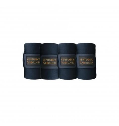 Bandagen Repellent 4er-Set - marine - onesize