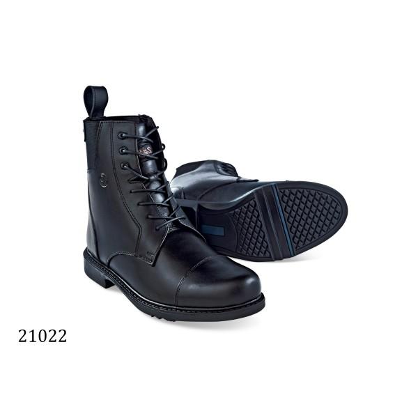 Stiefelette Vibrant - black - 45