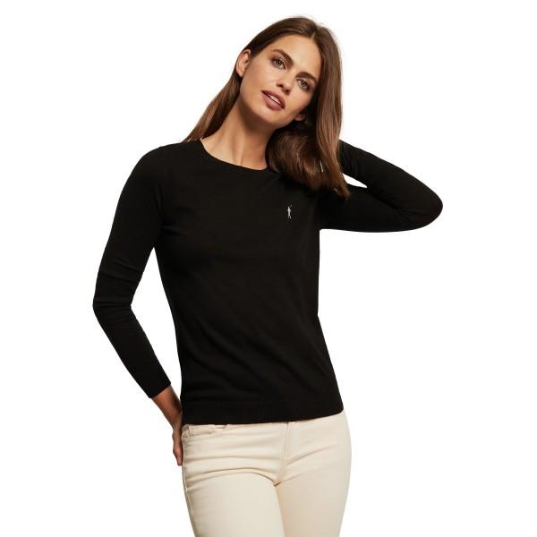 Pullover Rigby GO - schwarz