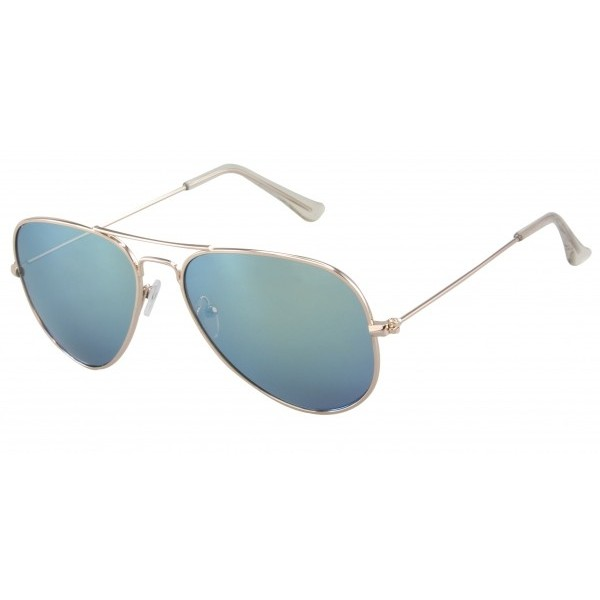 Pilotenbrille Happiness - rosegold