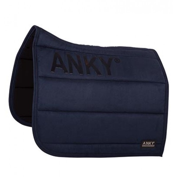 ANKY Saddle Pad Basic - navy