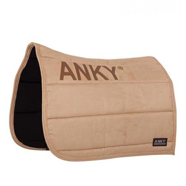 ANKY Saddle Pad Basic - sand