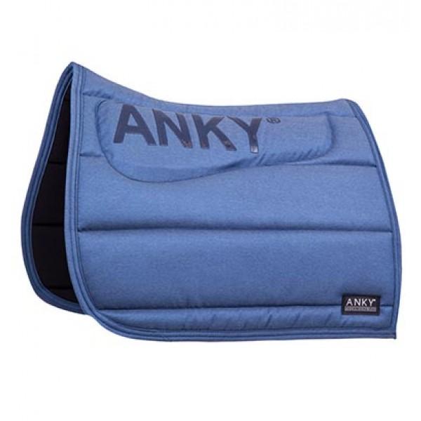 Anky Pad Therapeutic Airflow - denim
