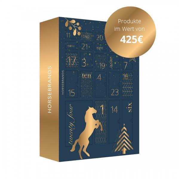 HORSEBRANDS Adventskalender 2020