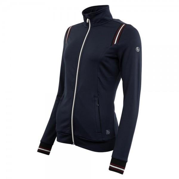 Sweatjacke Olyvera - navy blazer