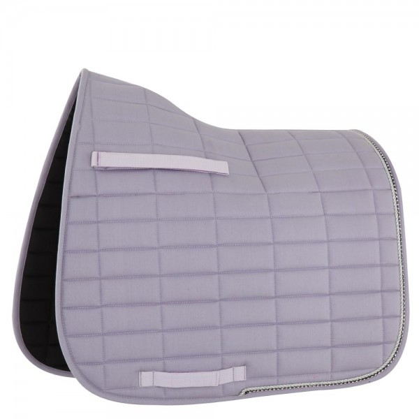 Schabracke Glamour Chic - lavender grey