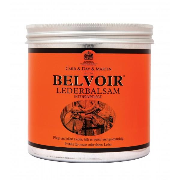 Belvoir Leder-Balsam