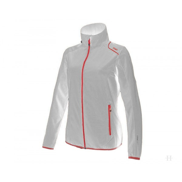 Damen Softshell Jacke - ice - 34