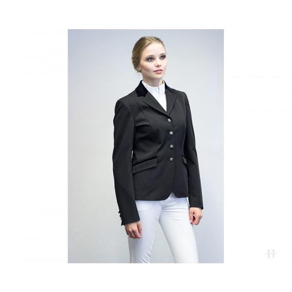 Jacket Galathea Sport - schwarz - 40