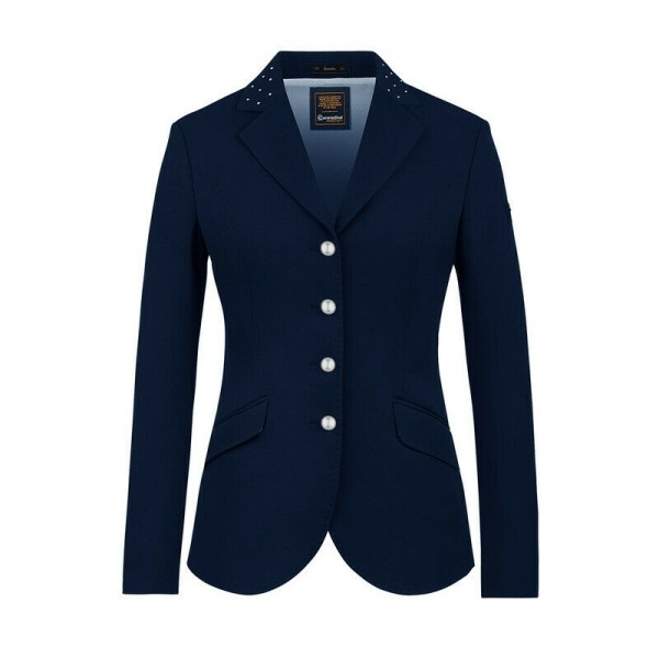 Turnierjacket Cannes mP - darkblue