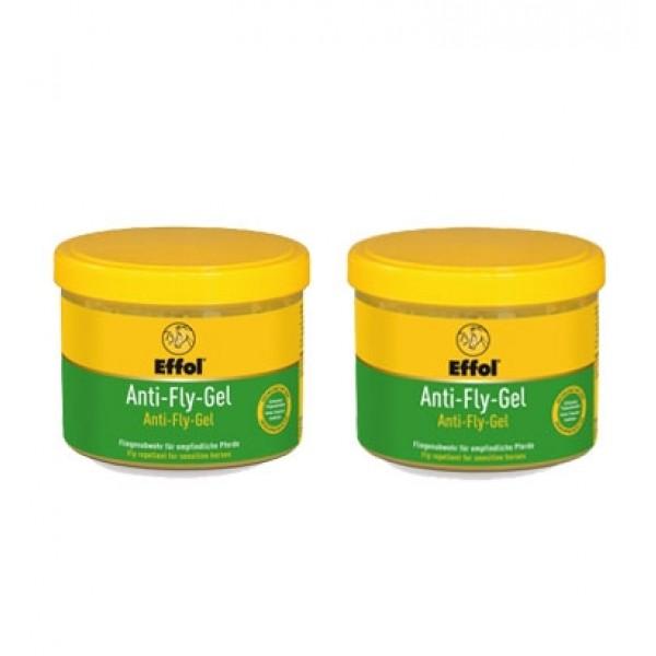 2er Set Anti Fly Gel - 2x500 ml