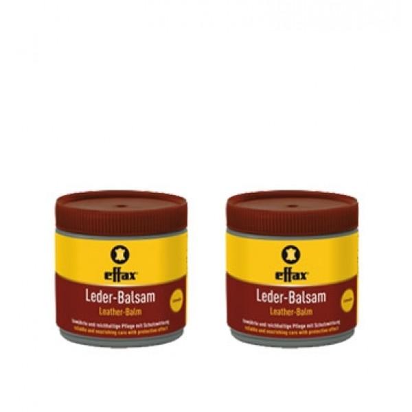 2er Set Leder-Balsam - 2x 500 ml