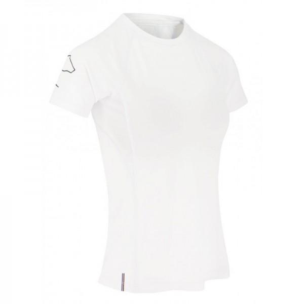 T-Shirt Laura - weiß
