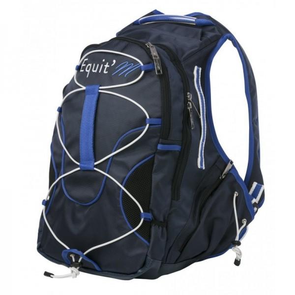 Rucksack Sport - marineblau
