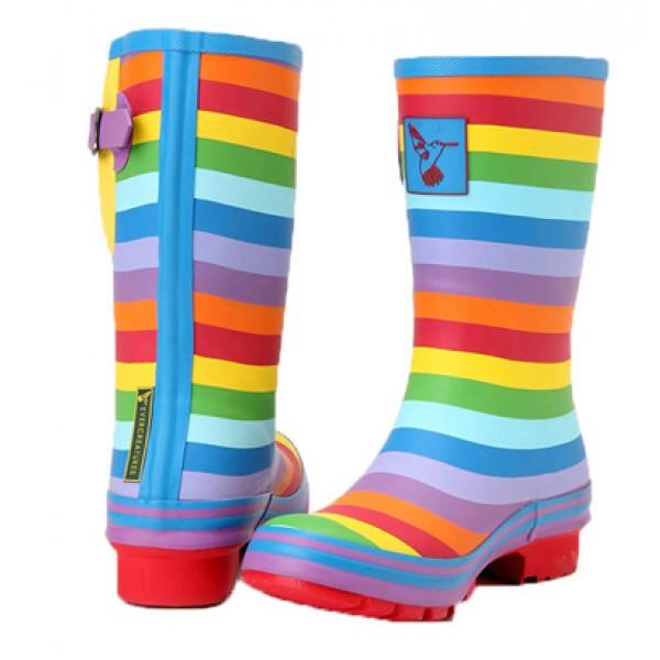 Gummistiefel Rainbow Short - 37