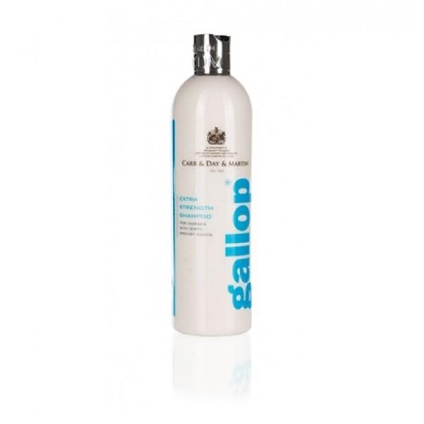 Gallop Extra Starkes Shampoo