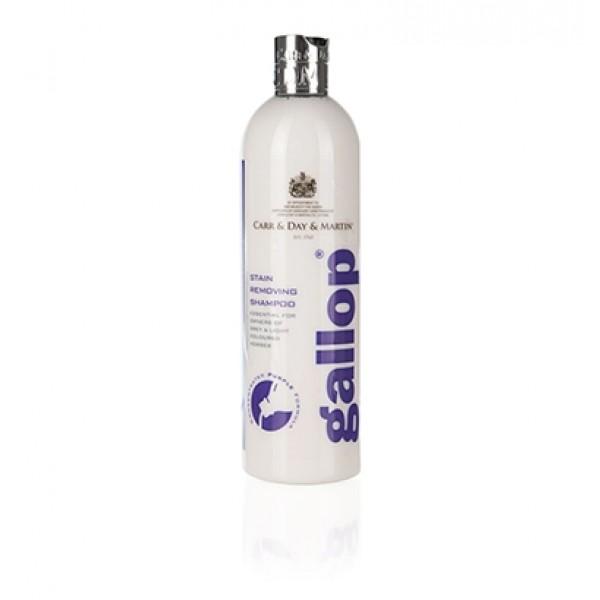 Gallop Fleck-Entfernungs Shampoo