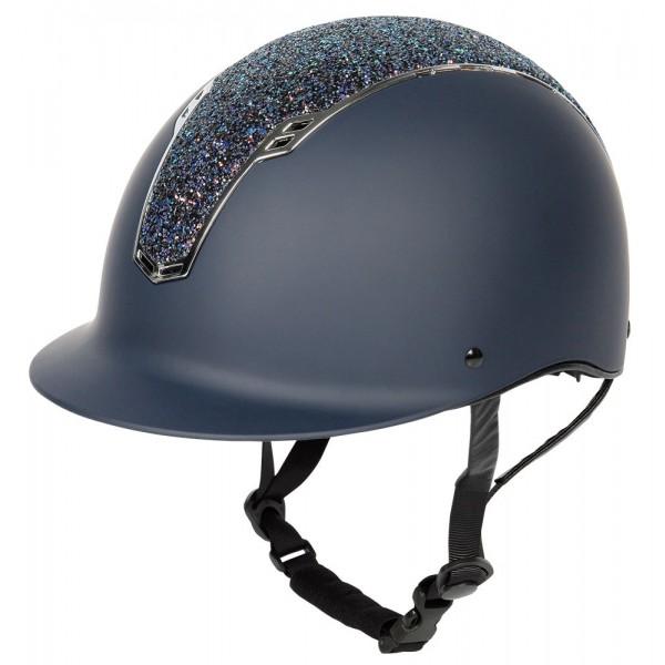 Sicherheitsreithelm, Centaur - navy - M-L