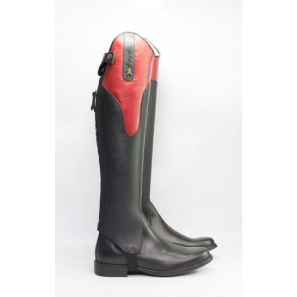Chaps Premium - black/red - 47/34