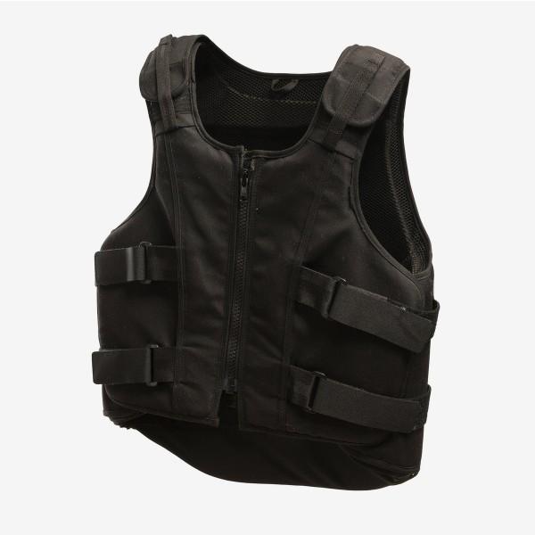 Sicherheitsweste Maximus BETA - schwarz - L