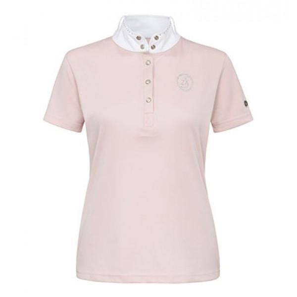 Shirt Starlight Damen - rose