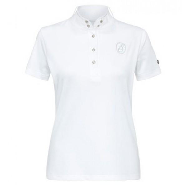 Damenshirt Starlight - white