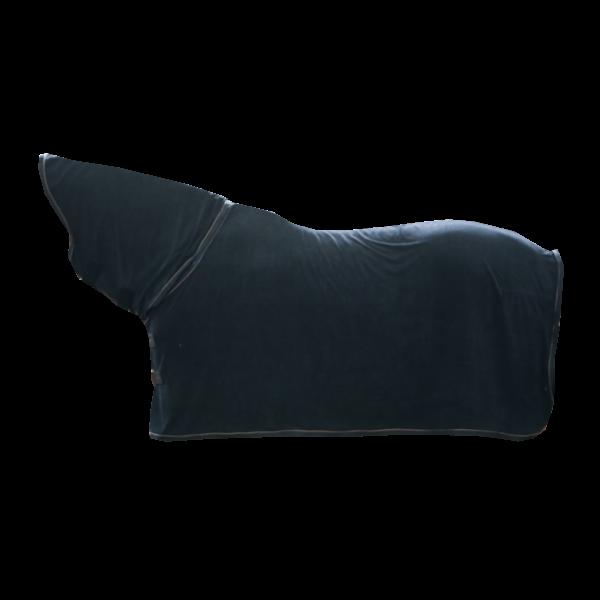 Decke Towel - schwarz