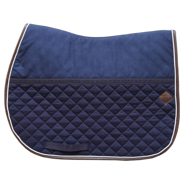 Schabracke Intelligent Absorb Jumping - navy