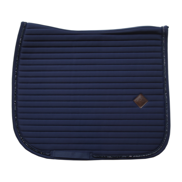 Schabracke Pearls Dressage - navy