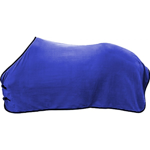 Abschwitzdecke must-have - royal blue - 135 cm