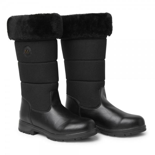 Winterstiefel Vermont Mid Height - schwarz - 38