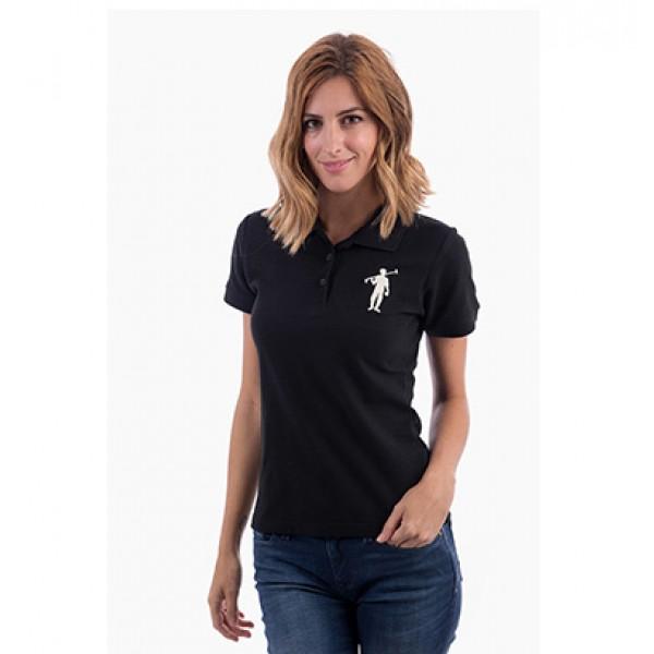 Polo Shirt Original Big Player - black - XL