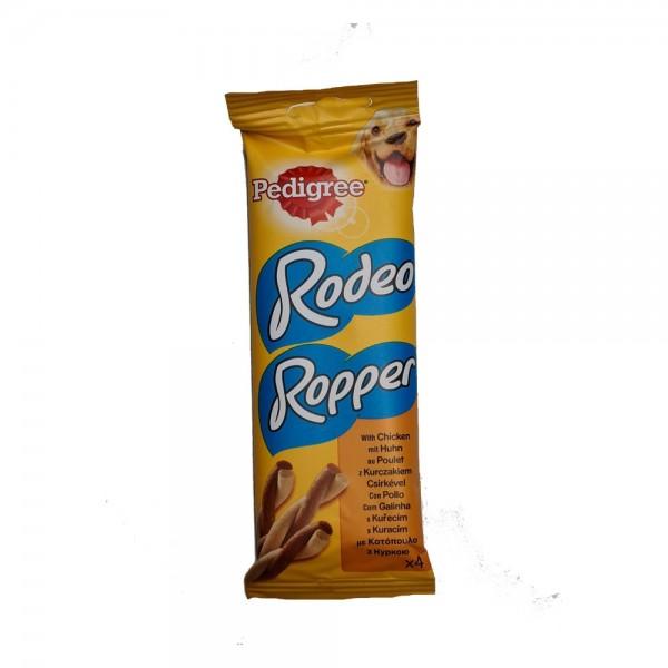 Rodeo Ropper Hundeleckerlis - 20x 70 g Multipack