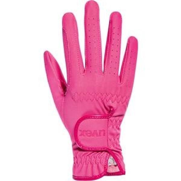 Reithandschuh sportstyle kid - pink