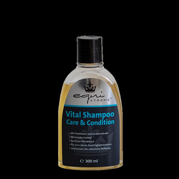Vital Shampoo Care & Condition