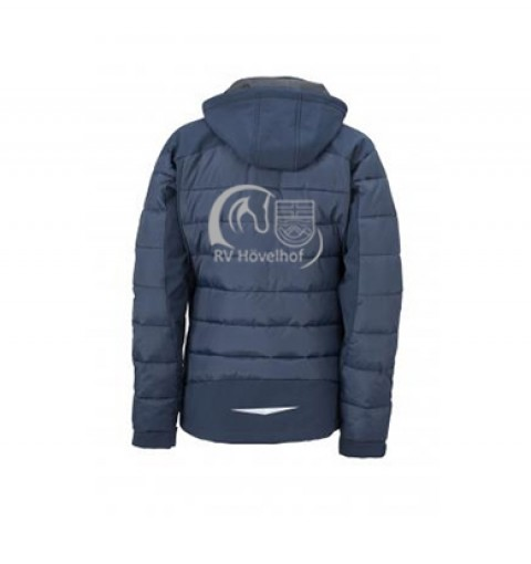 Thermojacke Hybrid Damen